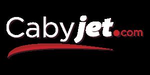 logotipo-cabyjet-rojoyblanco